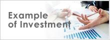 投資・購入の安全性
