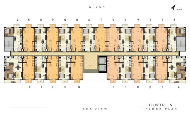 Vista Boracay floor3