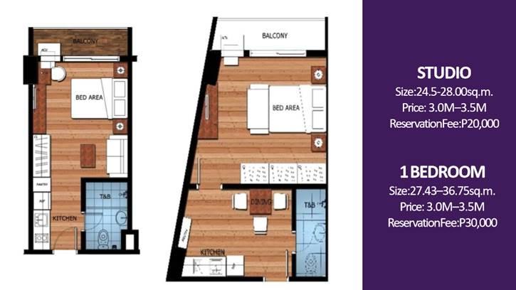 Vista Suarez floor1